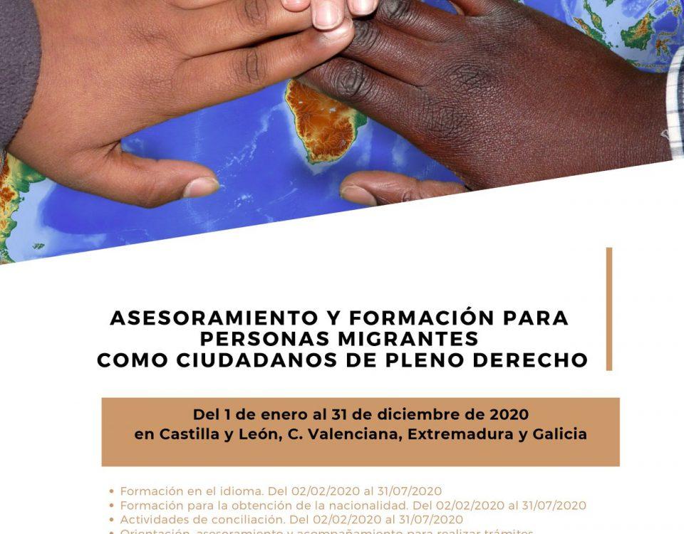 formacion asesoramiento migracion verin